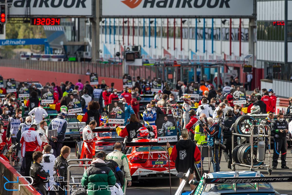 De DTM in 2021 krijgt steeds meer vorm • RallyandRaces.com
