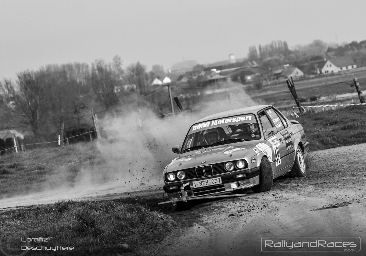Short Rally Moorslede