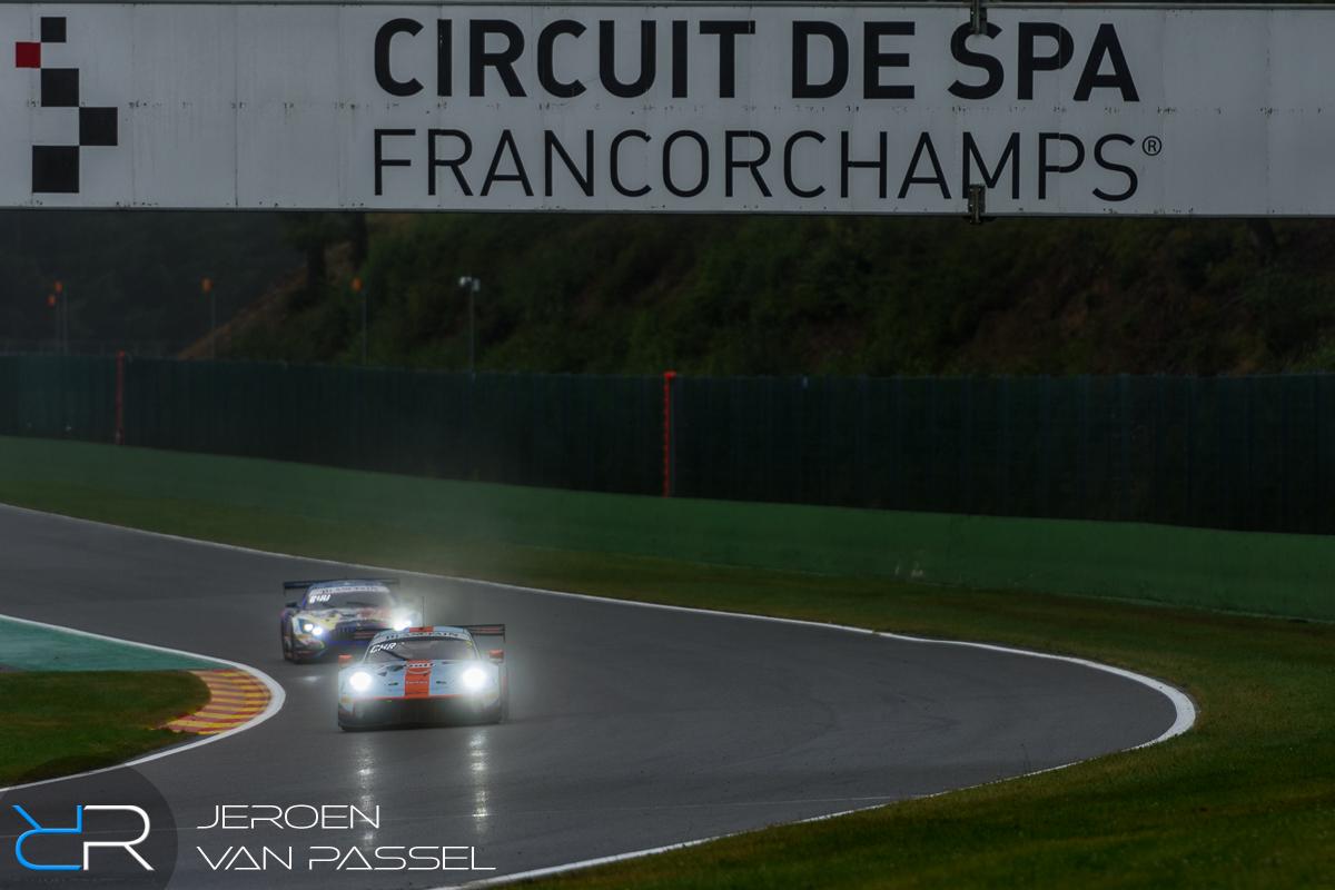 100 jaar Circuit de Spa-Francorchamps - 24 Hours de Spa-Francorchamps
