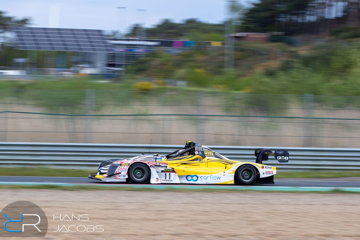New Race Festival, Circuit Zolder, Krafft Racing, Maes Containers, Belcar Series