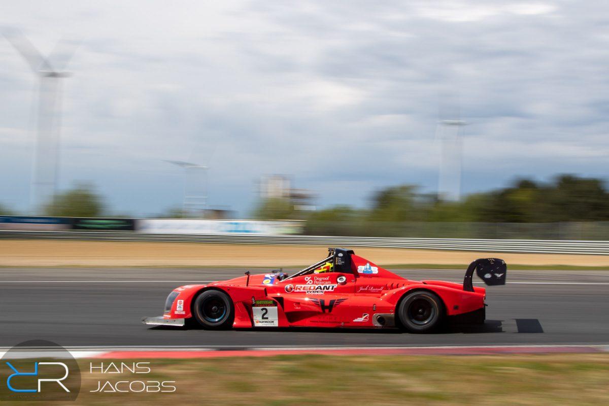 PK Carsport, Gilles Magnus, New Race Festival, Circuit Zolder