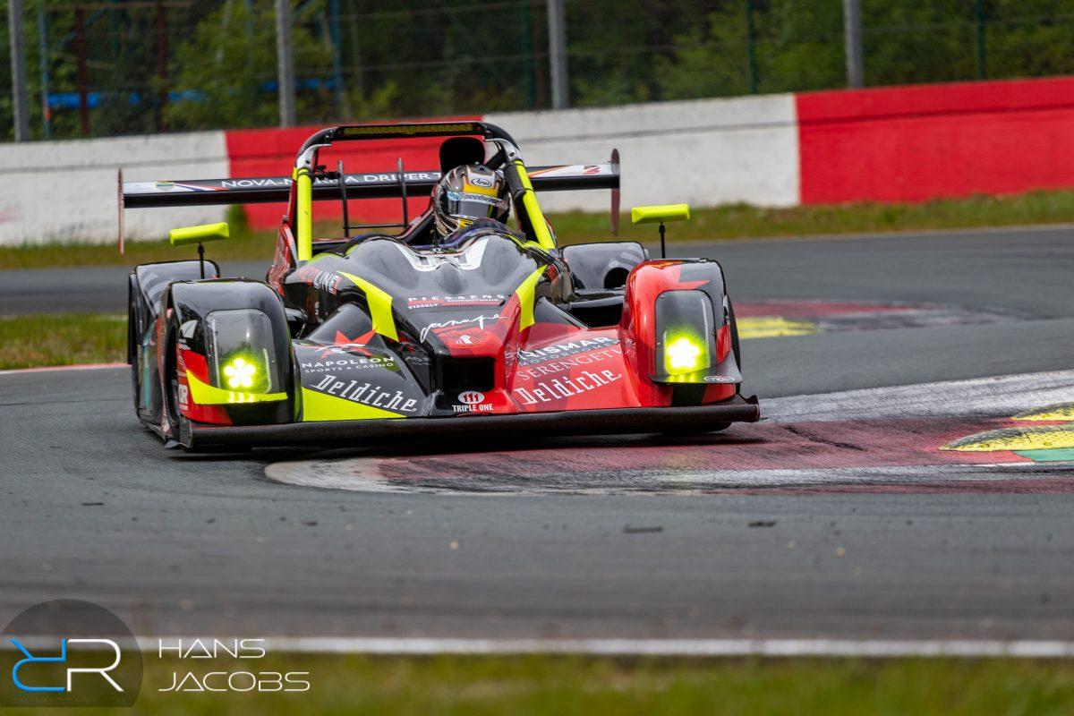 New Race Festival, Circuit Zolder, Deldiche Racing, Norma