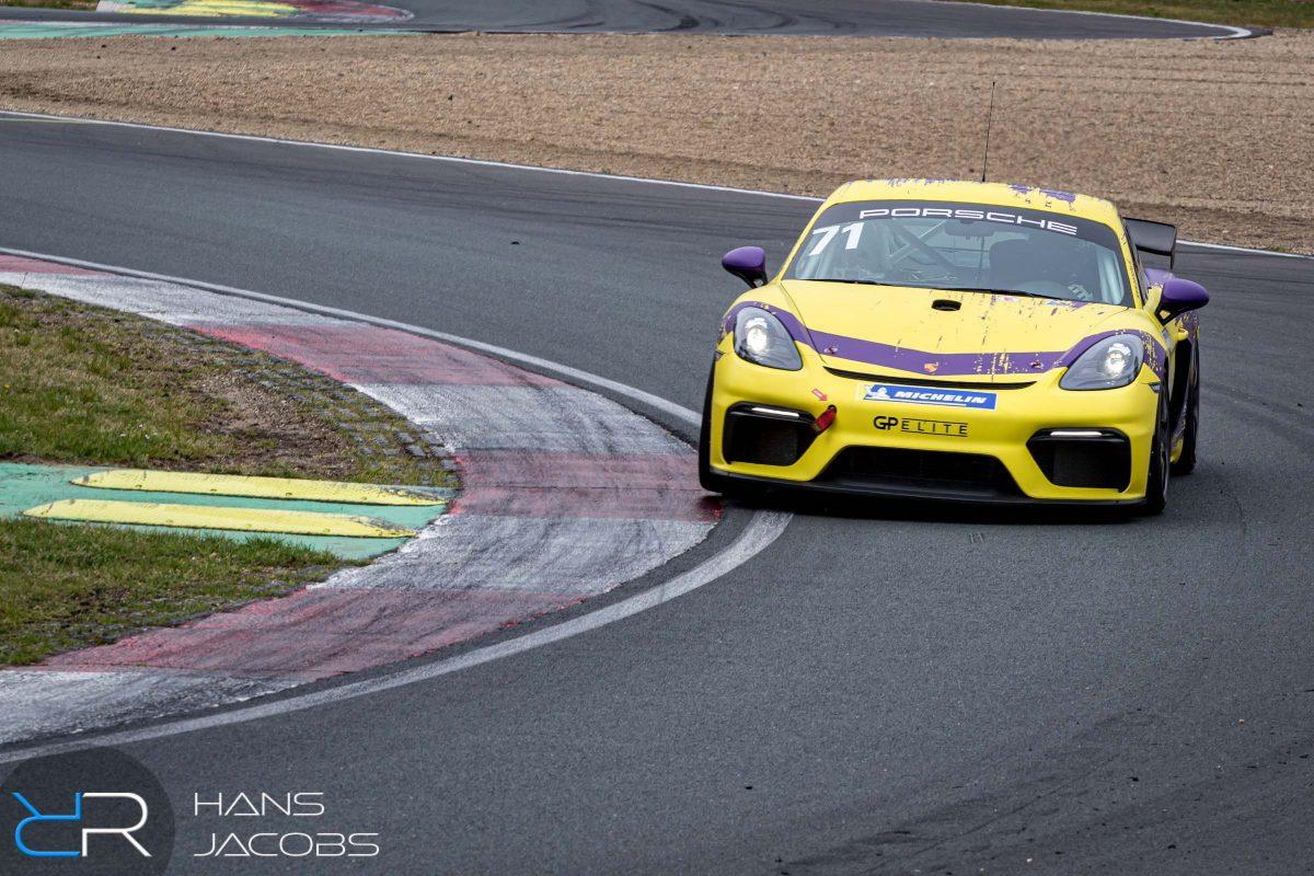 Benelux Racing Series, Porsche Sprint Trophy Benelux, BMW M2 CS Racing Cup Benelux, Circuit Zolder, New Race Festival