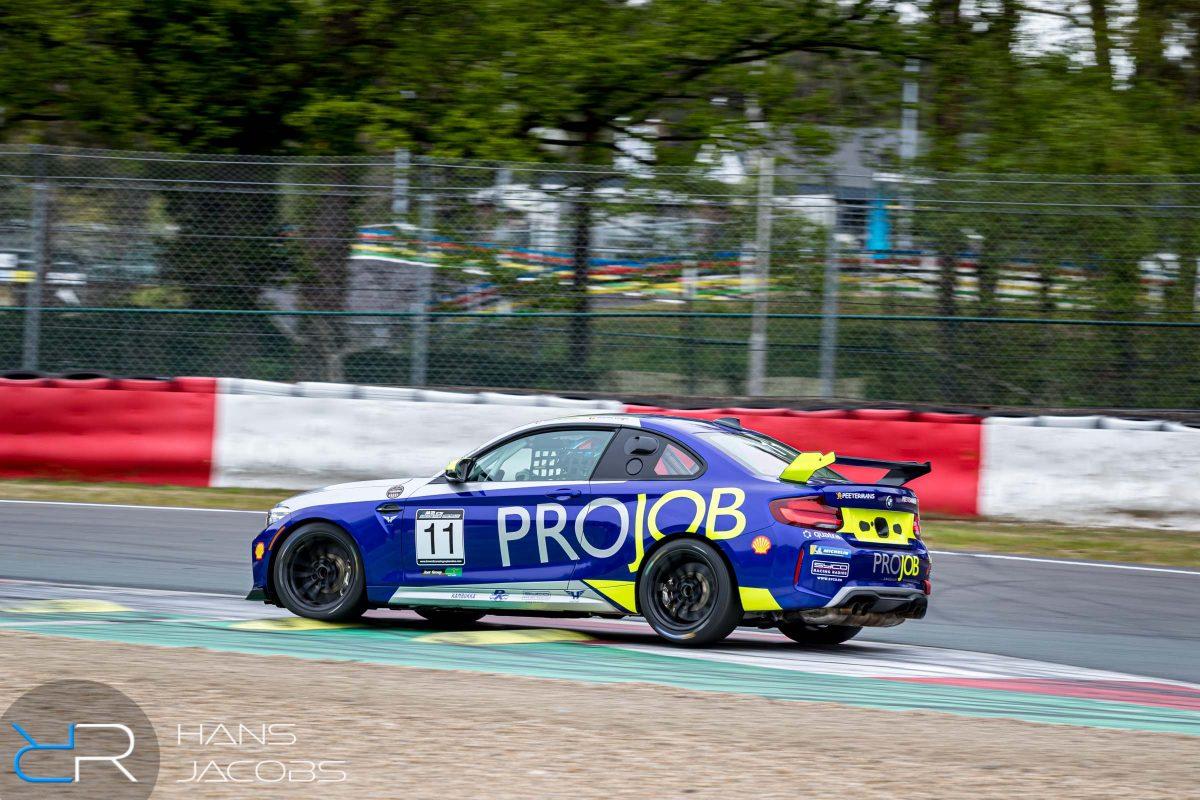 Benelux Racing Series, Porsche Sprint Trophy Benelux, BMW M2 CS Racing Cup Benelux, Circuit Zolder, New Race Festival, ProJob, Stienes Longin