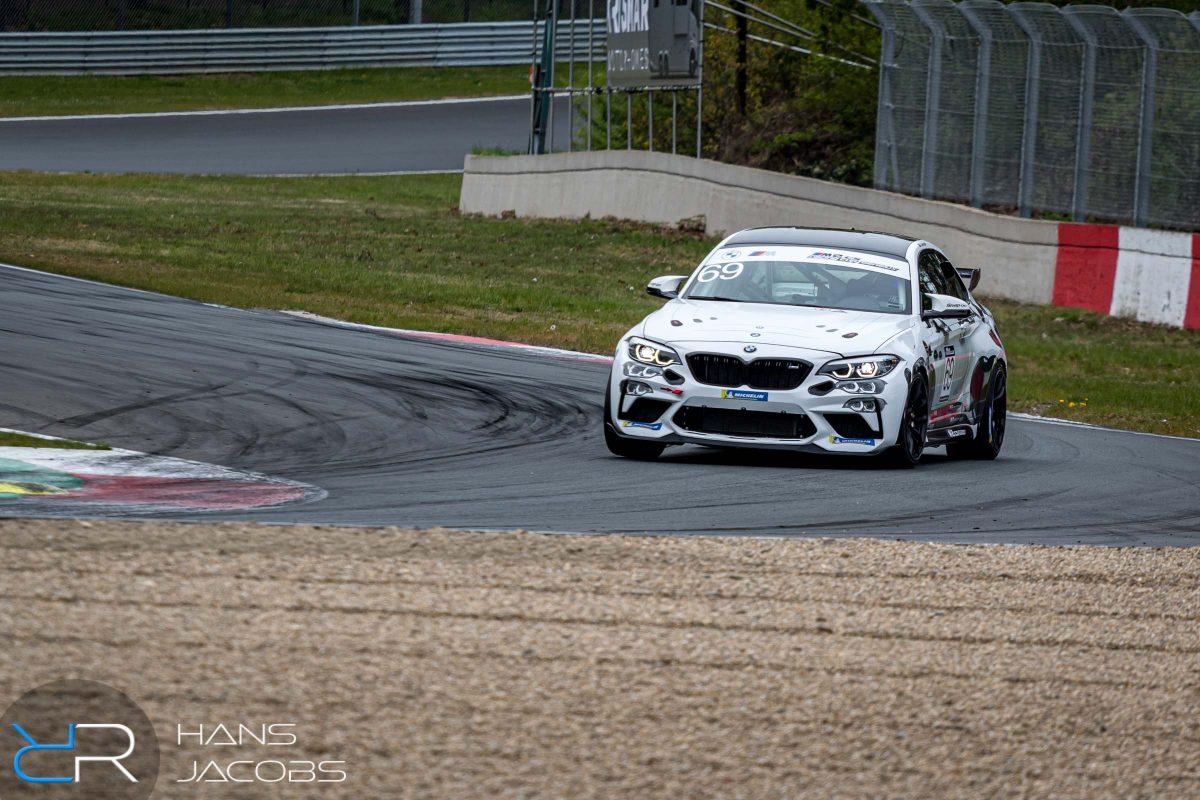 Benelux Racing Series, Porsche Sprint Trophy Benelux, BMW M2 CS Racing Cup Benelux, Circuit Zolder, New Race Festival, Sam Dejonghe