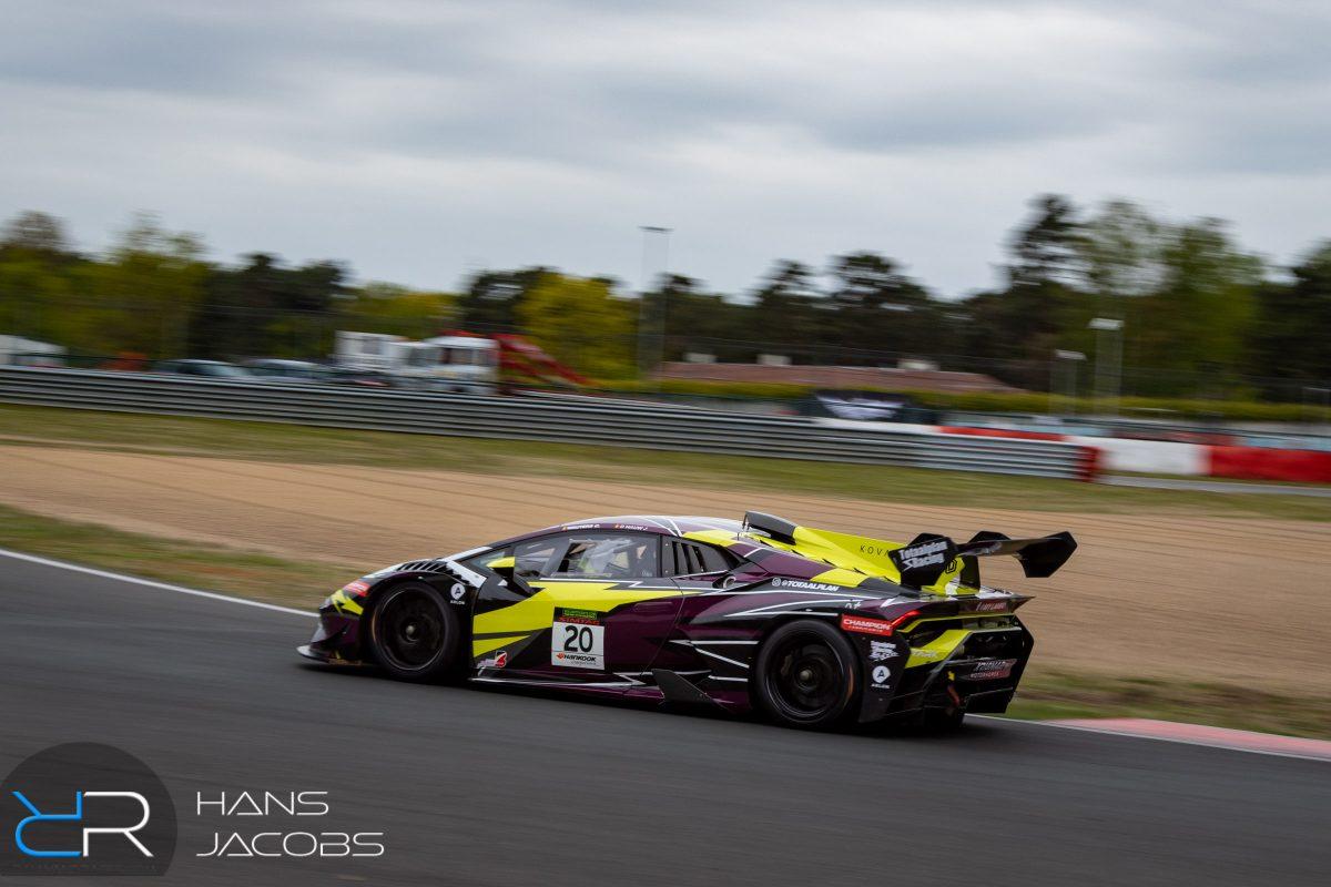 New Race Festival, Circuit Zolder, Lamborghini, Totaalplan Racing