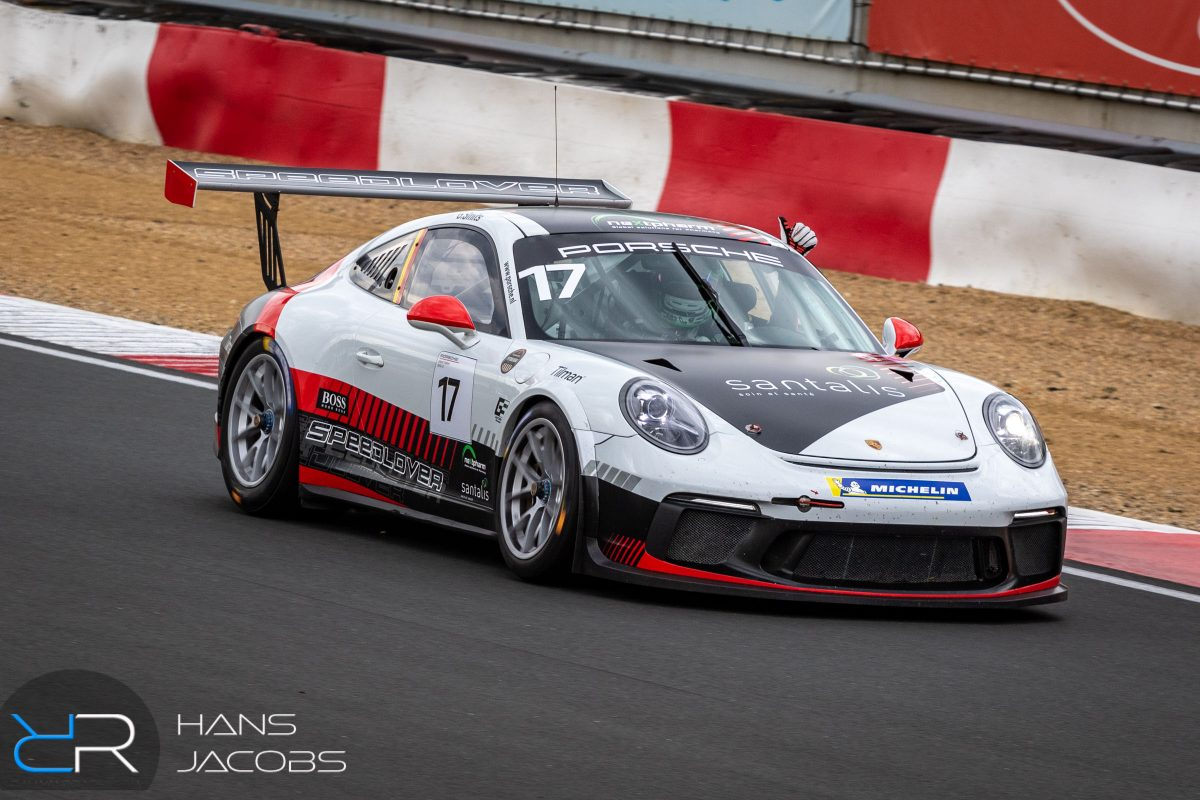 Speedlover, New Race Festival, Circuit Zolder, Gilles Smits