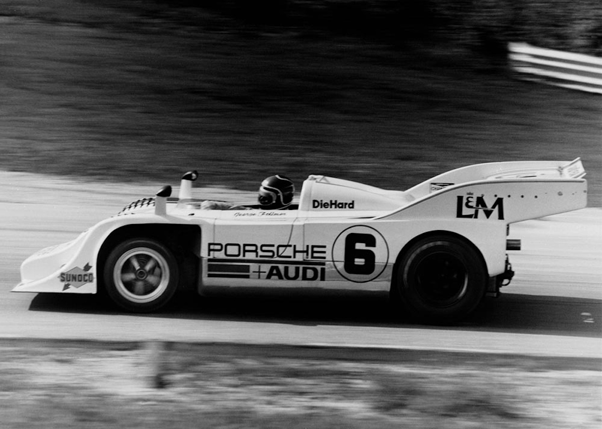Porsche Motorsport, Team Penske, Porsche Penske Motorsport, IMSA WeatherTech SportsCar Championship, FIA World Endurance Championship