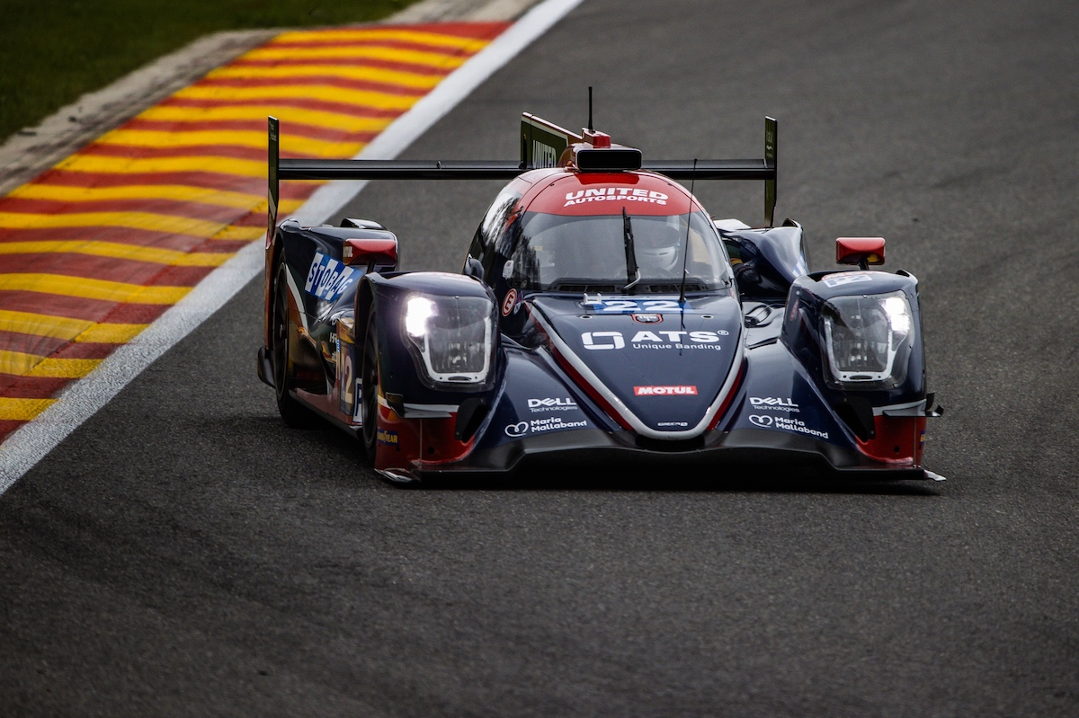 FIA World Endurance Championship, Circuit de Spa-Francorchamps