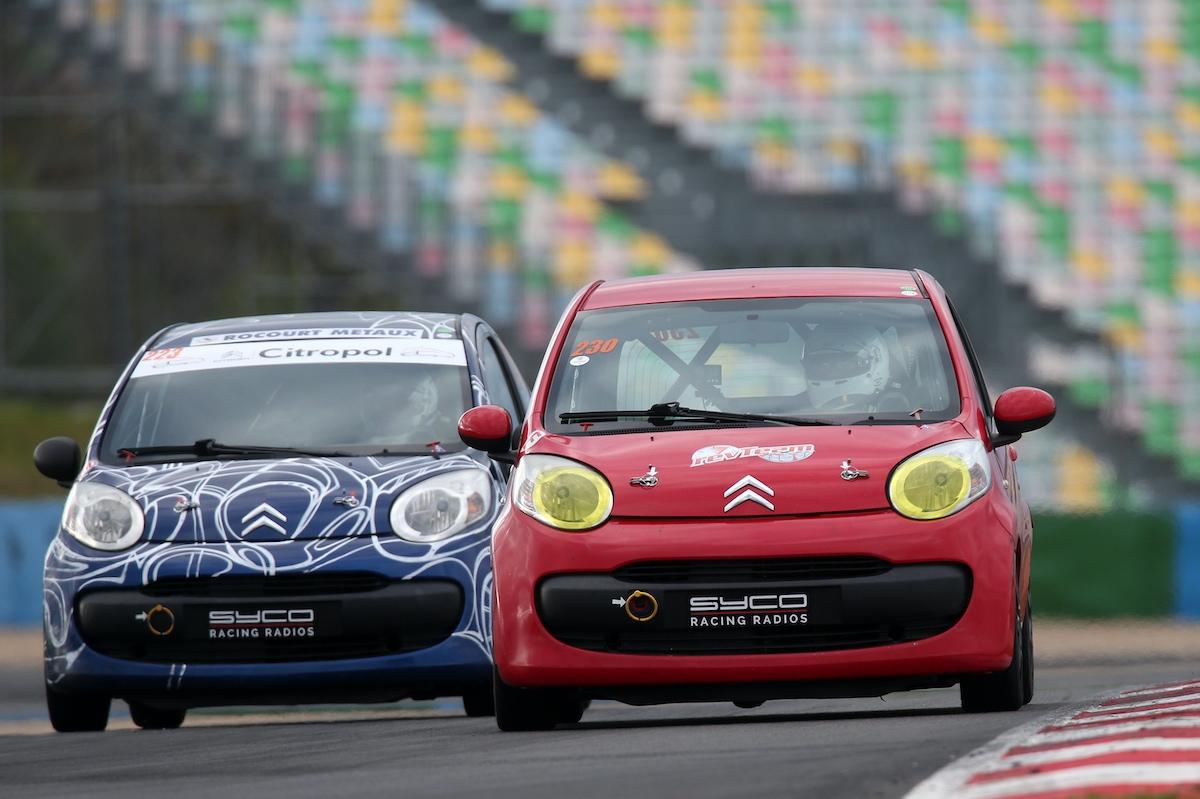 C1 Racing Cup