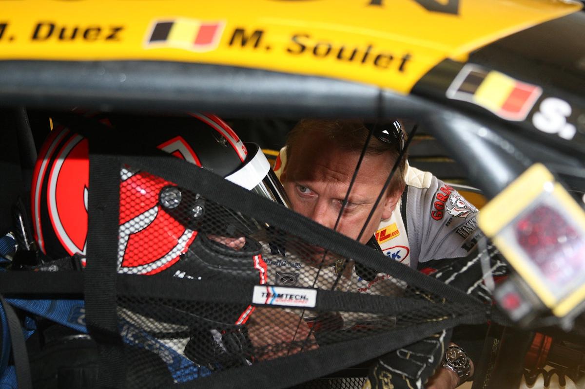 SRT, Selleslagh Racing Team, Maxime Soulet, Patrick Selleslagh