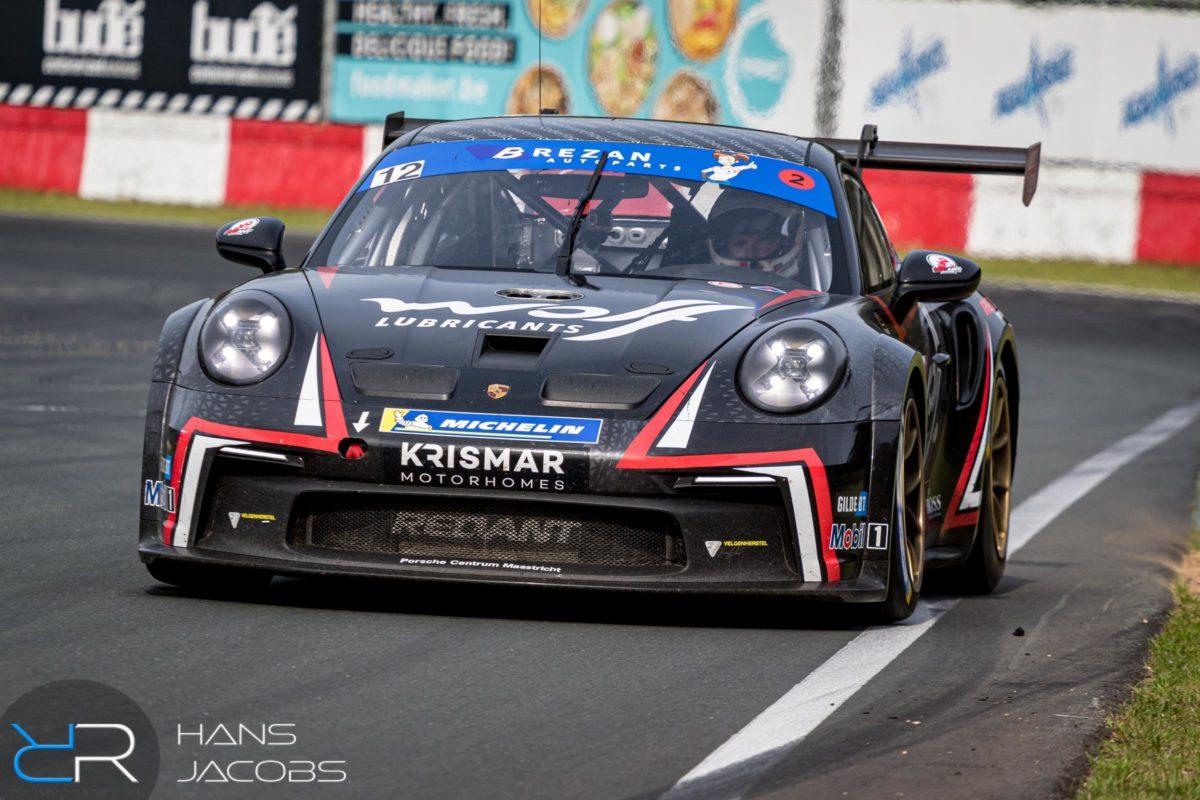 Red Ant Racing, Belcar