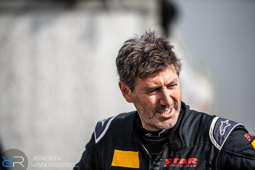 Critérium Jean-Louis Dumont
