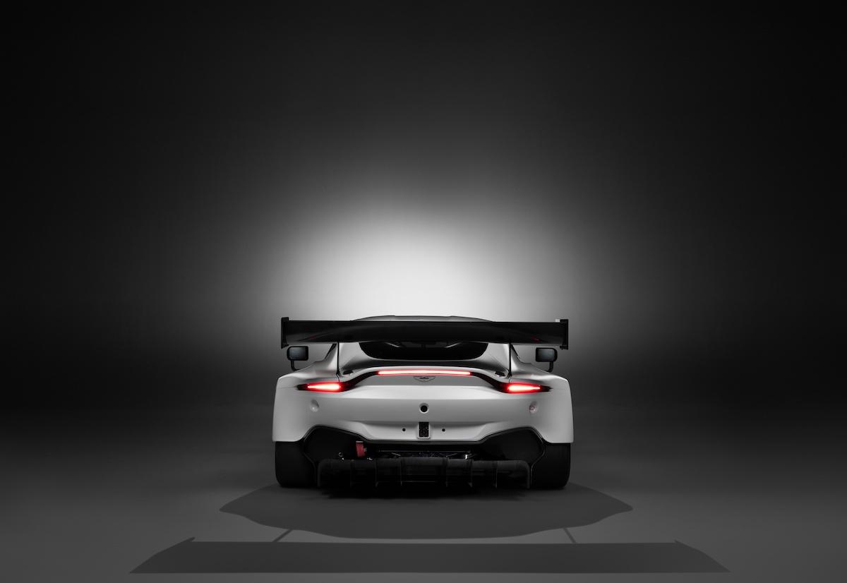 Street-Art Racing, Aston Martin GT3, GT4 European Series