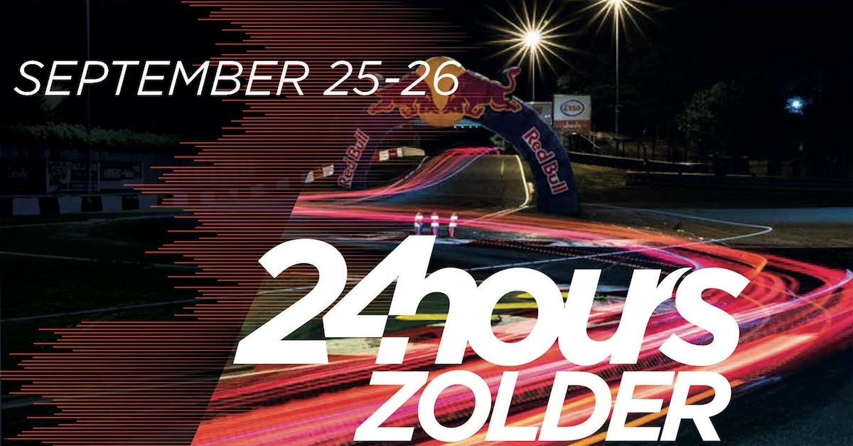 24 Hours of Zolder