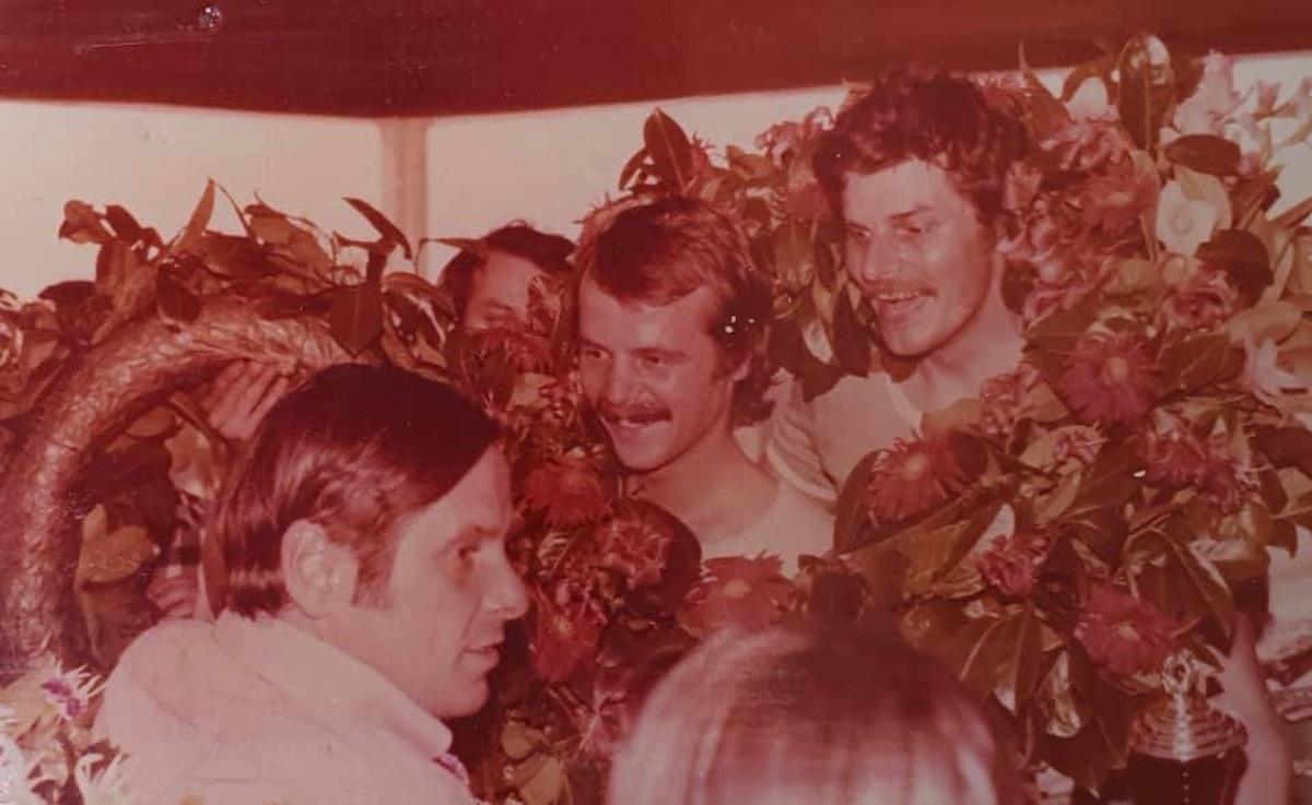 Dirk Vermeersch, 24H Zolder, 1977