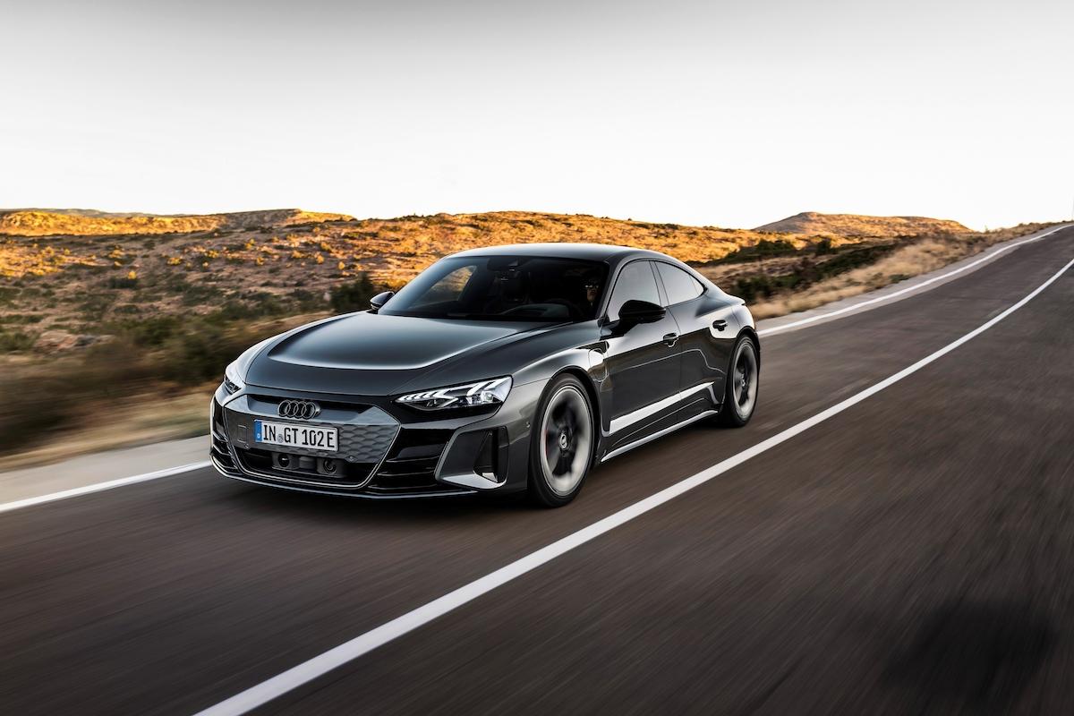 Audi e-Tron, Zoute Grand Prix